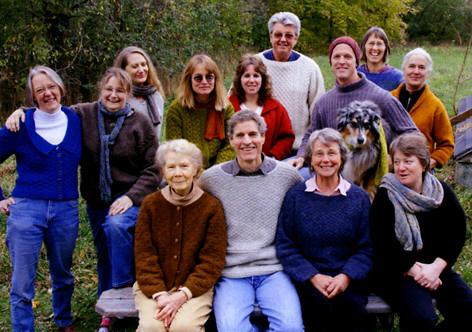 Green Mountain Spinnery Staff.jpg