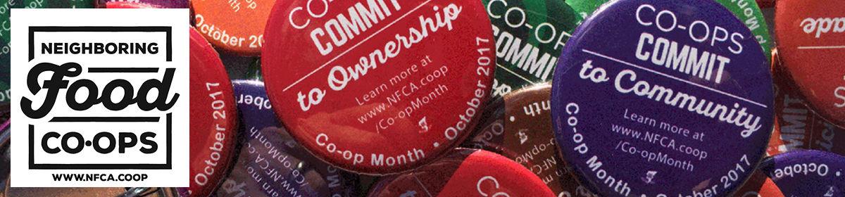 Our Members Neighboring Food Coop Association